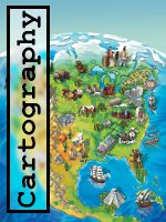 Cartography cover