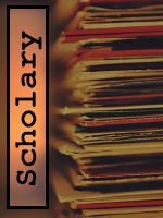 scholary cover